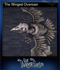The Winged Overseer
