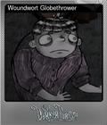 Woundwort Globethrower