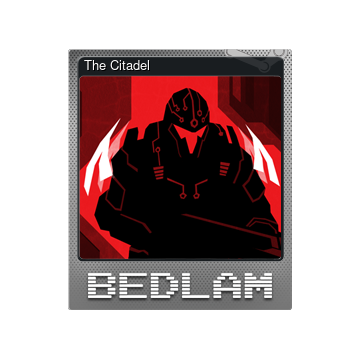 Steam Community Market :: Listings for 261490-The Citadel (Foil