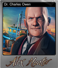 Dr. Charles Owen