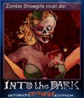 Zombie Showgirls must die!