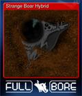 Strange Boar Hybrid