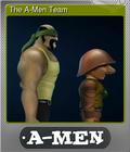 The A-Men Team