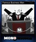Famous Business Man