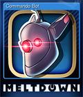 Commando Bot