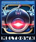 Electrocutioner Bot