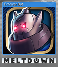 Enforcer Bot