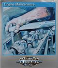 Engine Maintenance