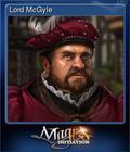 Lord McGyle