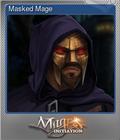 Masked Mage