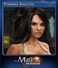 Priestess Amun-Cul