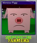 Monsiour Piggy