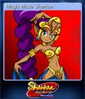 Magic Mode Shantae
