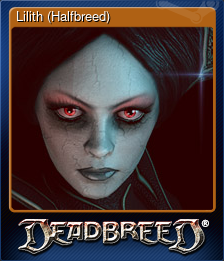 Lilith (Halfbreed)