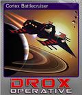 Cortex Battlecruiser