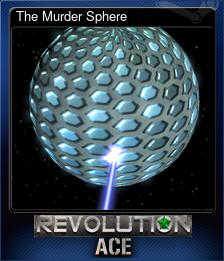 The Murder Sphere