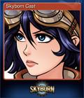 Skyborn Cast