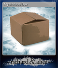 Mysterious Box