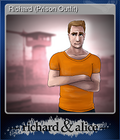 Richard (Prison Outfit)