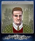 Richard's Father