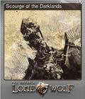 Scourge of the Darklands