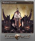Warlord Gunzar