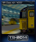 "BR Class 421 ""4CIG"""