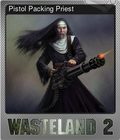 Pistol Packing Priest