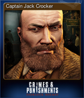 Captain Jack Crocker