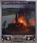 Legend of the Elbe on Fire