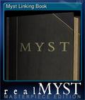 Myst Linking Book
