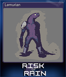 Lemurian (Trading Card)