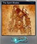 The Spirit Blades