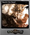 Naurim the Dwarf