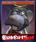 Bad Jebus Rat