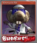 Motorcycle Rat