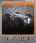 Terra - Dreadnought