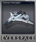 Colonial Interceptor