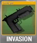 Lovely gun