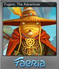 Fugoro, The Adventurer