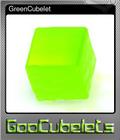 GreenCubelet