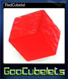 RedCubelet
