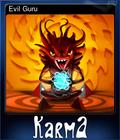 Evil Guru