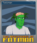 Toxicman