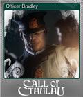 Officer Bradley
