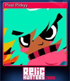 Pixel Pinkyy