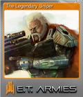 The Legendary Sniper