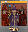 The Mages