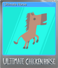 Ultimate Horse