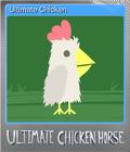 Ultimate Chicken